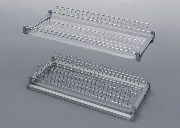 """Кухонные комплектующие, используемые в производстве мебели МП """"Эльбрус"""""""