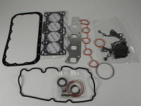 Комплект прокладок двигателя МАТИЗ 1,0 пр-во КОРЕЯ