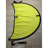 Солнцезащитный козырек на коляску, батискаф, защита от солнца hrizolit