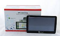 Автомобильный навигатор GPS 8003 Junsu  dd2-128mb 8gb емкостный экран