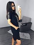 "Платье-туника ""Versace"", S-M, фото 2"