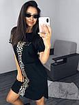 "Платье-туника ""Versace"", S-M, фото 3"