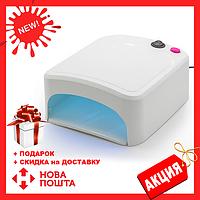 Уфо LED лампа для сушки ногтей Beauty nail lamp ZH818A , сушилка для ногтей, Новинка