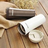 Универсальный термостакан кружка тамблер Starbucks Smart Cup (СтарБакс) 500 мл., Качество