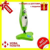 Универсальная паровая швабра Steam Cleaner X5 MOP 5 в 1, Новинка