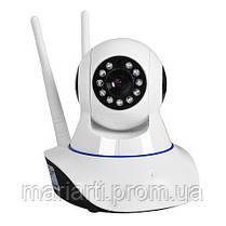 Камера видеонаблюдения WIFI Smart NET camera Q5, Новинка, фото 2