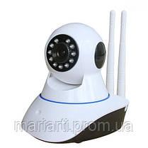 Камера видеонаблюдения WIFI Smart NET camera Q5, Новинка, фото 3