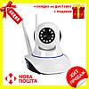 Камера видеонаблюдения WIFI Smart NET camera Q5, Новинка, фото 4