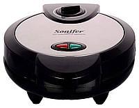 Вафельница электрическая Sonifer SF-6032 1200W (2_006410), фото 1