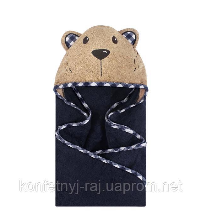 Американское полотенце для купания малыша Мишка
