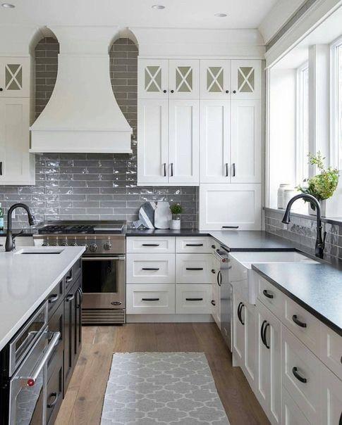 Кухня в стиле современная классика. новинка 2019 года
