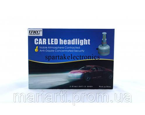 Car Led H7 (led лампы для автомобиля), автомобильные светодиодные лампы, фото 2