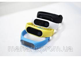 Смарт часы Xiaomi mi band 2- M2, умный фитнес браслет