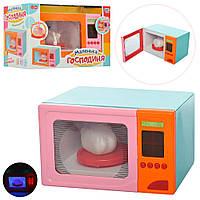Детская игрушечная микроволновка LimoToy (XS-18002-1)