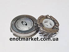 Бритвенная головка ножевая пара (комплект: 1 сеточка + 1 лезвие) для электробритвы Philips (аналог) HQ, HS, HP
