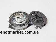 Бритвенная головка (комплект: 1 сеточка + 1 лезвие) электробритвы Philips (аналог) серии S, фото 1