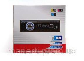 Автомагнитола MP3 3883 ISO 1DIN сенсорный дисплей, фото 3