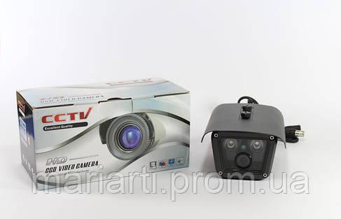 Камера видеонаблюдения CCD Camera ST-K60, фото 2