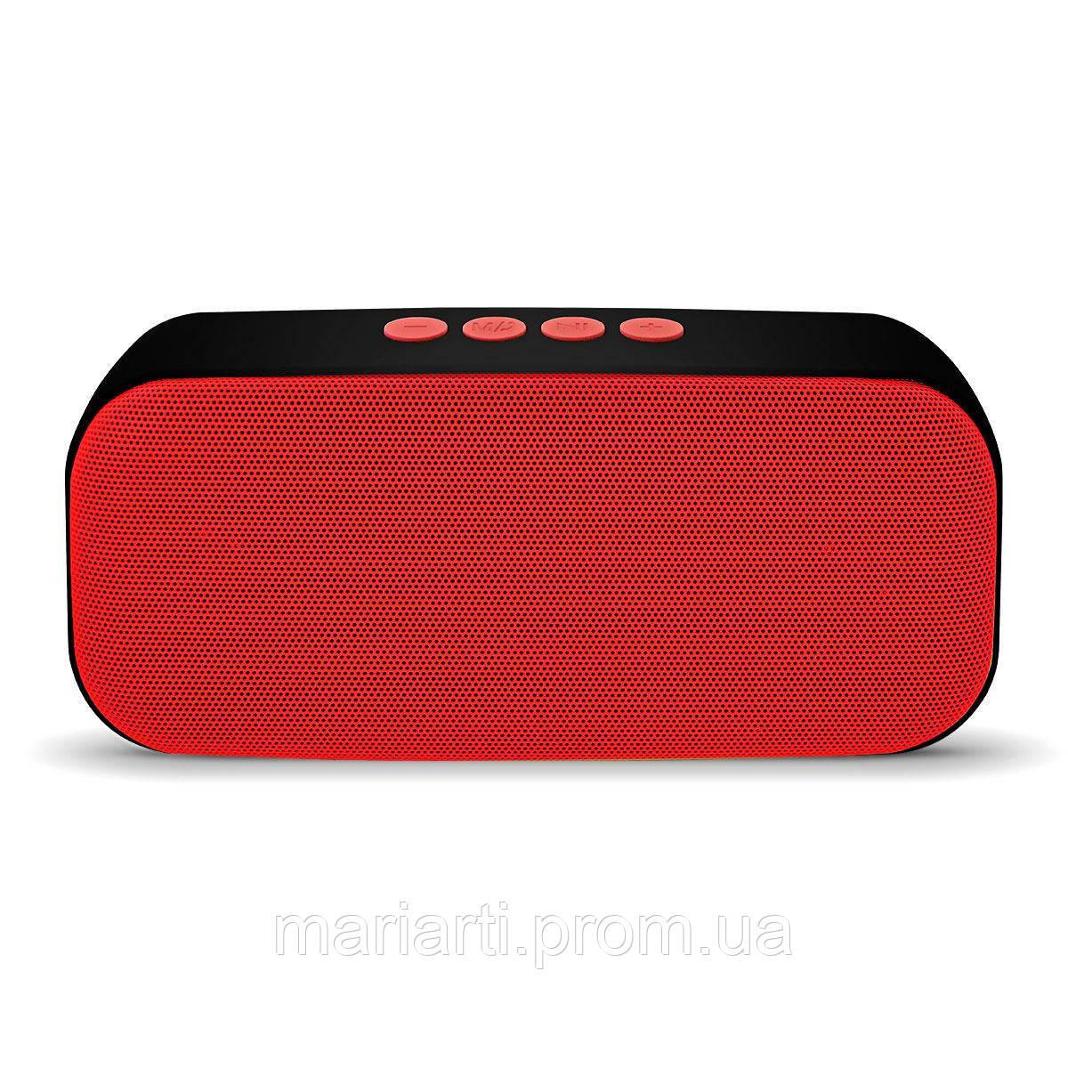 Портативная Bluetooth колонка HDY-555, Качество