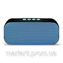 Портативная Bluetooth колонка HDY-555, Качество, фото 3