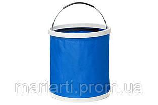 Компактное складное ведро Foldaway Bucket, Качество, фото 3
