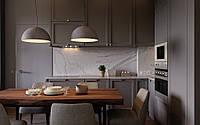Кухня в стиле современная классика, фото 1