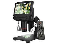 Цифровой лабораторный микроскоп Andonstar ADSM301 1080P LED HD