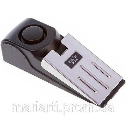 Дверная сигнализация Door Stop Alarm Дор Стоп Аларм, фото 2