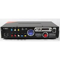 Усилитель звука AMP 110, звуковой усилитель мощности, портативный усилитель звука amp