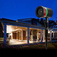 Лазерный звездный проектор Star Shower Motion Laser Light, Качество