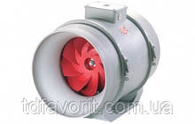 Канальные вентиляторы Vortice Lineo 160 V0