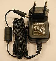 Сетевой адаптер питания 12.0V - 1A