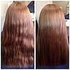 Качество! Расческа выпрямитель FAST HAIR с Led дисплеем! Расчёска для выпрямления волос!, фото 4