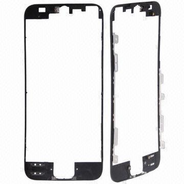 Рамка дисплея iPhone 5s frame, выбор цвета белая и черная.
