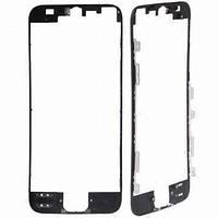 Рамка дисплея iPhone 5s frame, выбор цвета белая и черная., фото 1