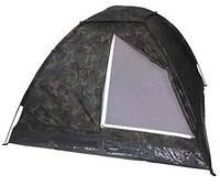 ПалаткаMonodom 3 чел. 210x210x130 cm, woodland