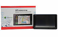 Навигатор GPS 8009  dd2-128mb 8gb емкостный экран
