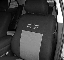 Чехлы в салон модельные Chevrolet Lacetti Sedan с 2004 г (EMC-Elegant)