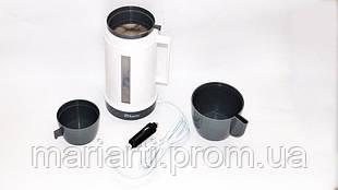 Чайник автомобильный MS 401 / 0823 (12V прикуриватьель) (20)