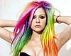 Цветные мелки для волос  Hot Huez (Хот Хьюз), фото 5