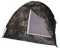 ПалаткаMonodom 3 чел. 210x210x130 cm, flecktarn