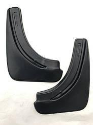 Брызговики передние L.Locker для Opel Astra H 2004-