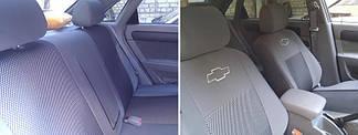 Чехлы в салон модельные Chevrolet Epica Sedan с 2006 г (EMC-Elegant)