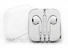 НАУШНИКИ для iPhone Apple EarPods iPhone, Новинка