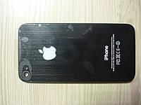 Задняя крышка на Apple Iphone 4S