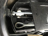 Крюк буксировочный Mercedes W221 S-Class, 2007 г.в. A2213150061