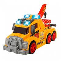 Dickie Toys Машинка для Дорожных работ с аксессуарами