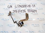 Датчик дорожного просвета, уровня кузова Vectra C 24417126, 6PM008518-31