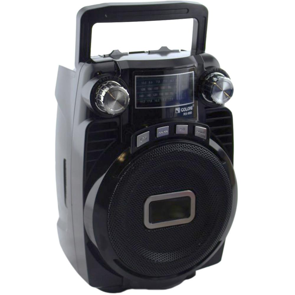 Радиоприемник Колонка MP3 Golon RX 990
