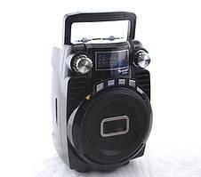 Радиоприемник Колонка MP3 Golon RX 990, фото 3